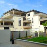 Les Terrasses de Kéops - Programme immobilier neuf à Romans