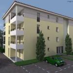 Programme immobilier Les Jardins d'Eugénie