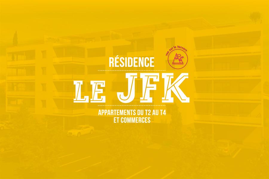 """Programme """"Le JFK"""""""