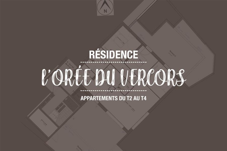 """Programme """"L'Orée du Vercors"""""""